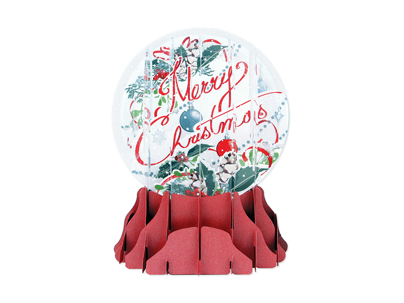 MERRY CHRISTMAS – LARGE